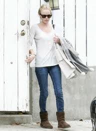 Kate Bosworth Skinny Jeans