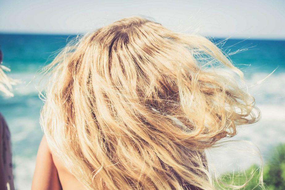 новые фото девушек блондинок на море вас маска