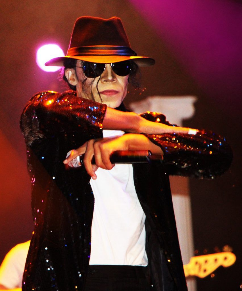 Michael Jackson Tribute heads to South Africa | Heather Hook